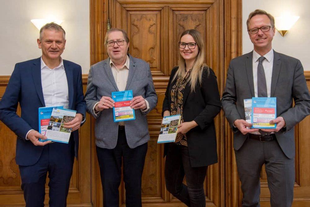 Jetzt Erhältlich: Das Adressbuch 2020 Für Leutkirch