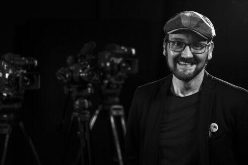 Systemischer Coach und Geschäftsführer Sebastian Bartolitius - Bleicher Medien GmbH