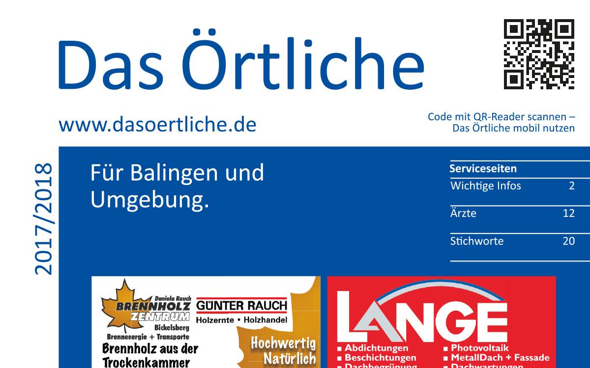 ÖTB Balingen Und Umgebung 2017/2018