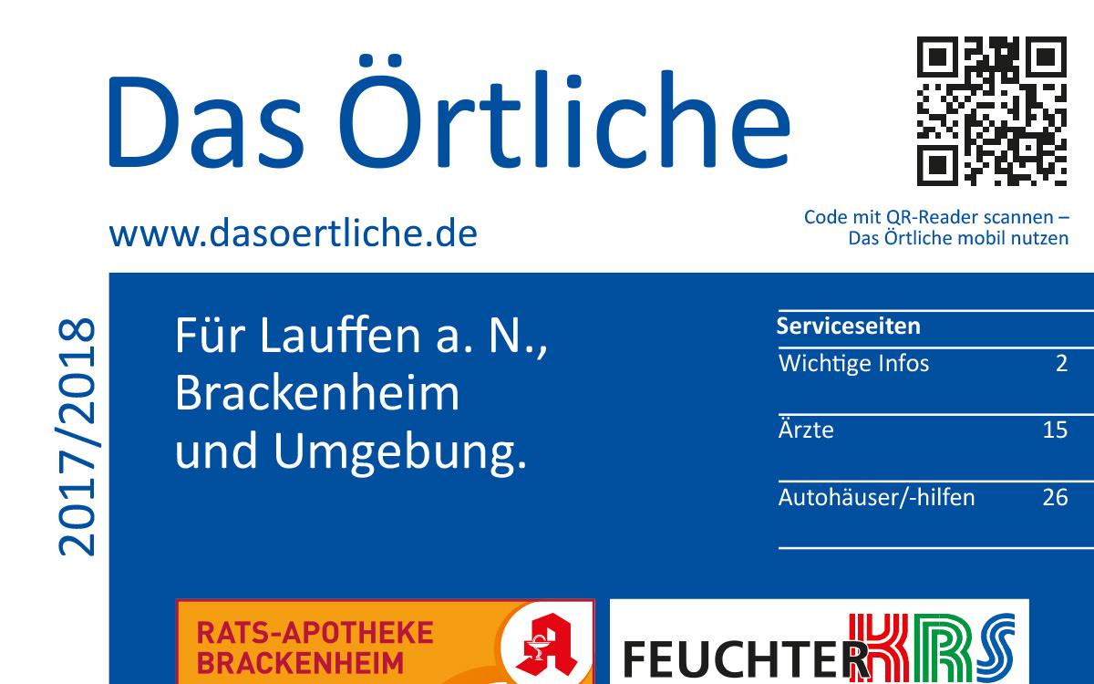 ÖTB Lauffen A.N., Brackenheim Und Umgebung 2017/2018
