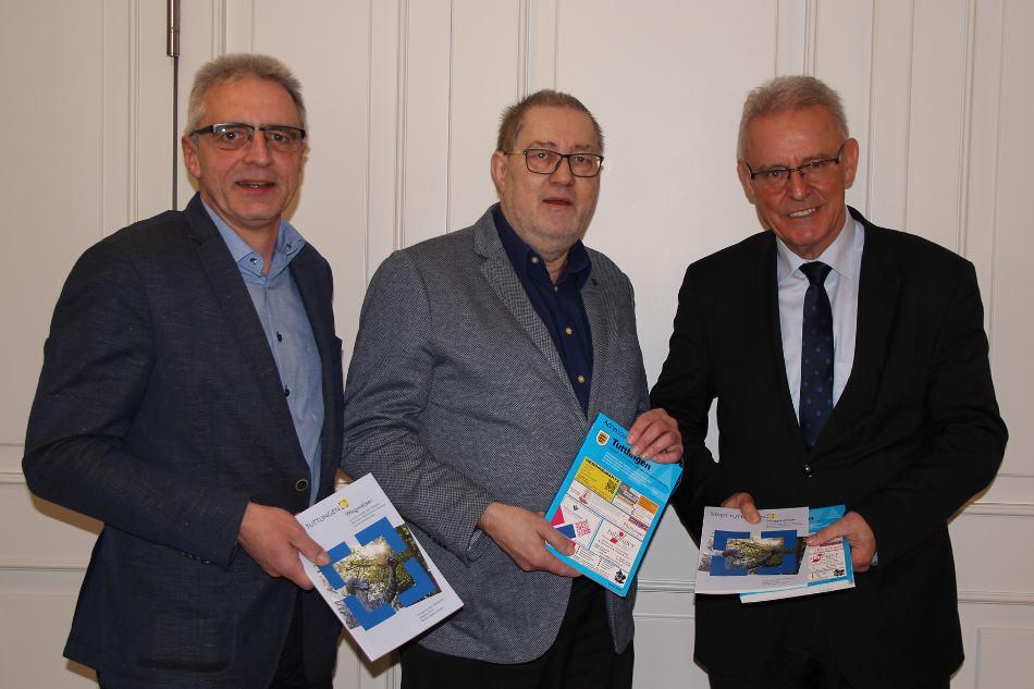 Adressbuch Tuttlingen 2018 Neu Erschienen