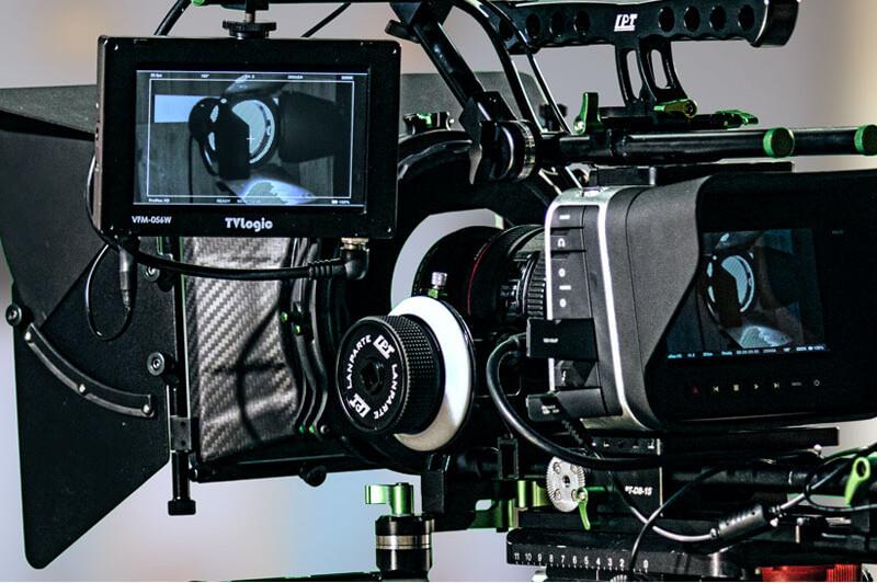 Unternehmensfilm Produktionen