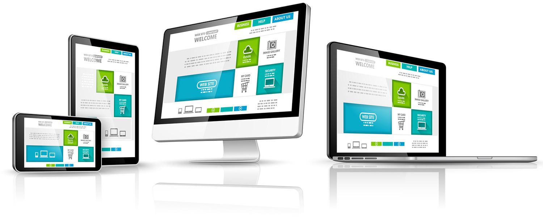 Mobiloptimiertes Responsive Webdesign